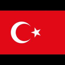 Meda Bayrak 40X60 Türk Bayrağı