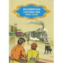 Parıltı - Demiryolu Çocukları