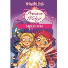 Beyaz Balina Prenses Koleji Vicky'nin Tacı-1