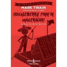 İş Bankası - Huckleberry Finn'in Maceraları - Mark Twain