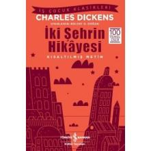 İş Bankası - İki Şehrin Hikayesi - Charles Dickens