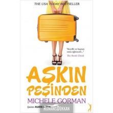 Altın Bilek - Aşkın Peşinden - Michele Gorman