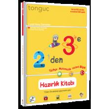 Tonguç 2'den 3'e Hazırlık Kitabı