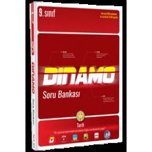 Tonguç 9.Sınıf Dinamo Tarih Soru Bankası