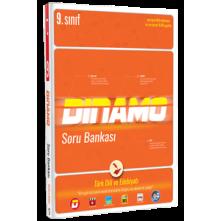 Tonguç 9.Sınıf Dinamo Türk Dili Ve Edebiyatı Soru Bankası