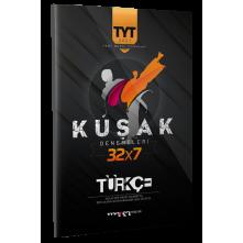 Tonguç Marka Tyt Kuşak Denemeleri Türkçe 7X40