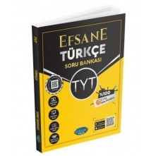 Efsane Tyt Türkçe Soru Bankası