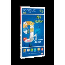 Tonguç 9.Sınıf Akıl Notları 1.Dönem