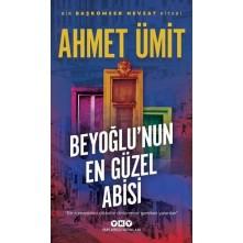 YKY - Beyoğlu'nun En Güzel Abisi Ahmet Ümit