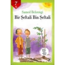 Parodi - Bir Şeftali Bin Şeftali - Samed Behrengi