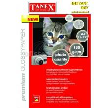Tanex Fotoğraf Kağıdı A6 240Gr 100 Lü