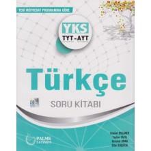 Palme Yks Tyt Ayt Türkçe Soru Bankası