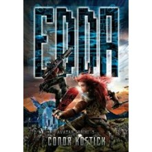 Edda - Conor Hostick