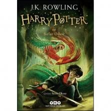Harry Potter Ve Sırlar Odası J.K. Rowlıng
