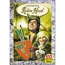 İskele - Robin Hood - Howard Pyle