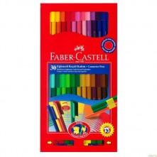 Faber Castell Eğlenceli Keçeli Kalem 30Lu