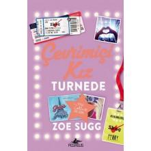 Çevrimiçi Kız Turnede - Zoe Sugg