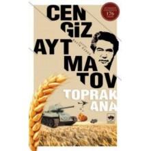 Ötüken - Toprak Ana - Cengiz Aytmatov