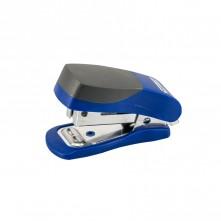 Bigpoint Zımba Makinesi 24/6 Cep Tipi Mavi