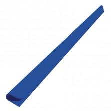 Oval Profil(Sırtlık) 12 mm Mavi 100'lü Kutu