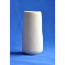 001 Artebella Seramik Silindirik Vazo 10x10x20.5cm