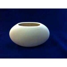 017 Artebella Seramik Vazo 23x7x17,5cm