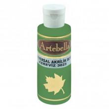 Artebella Akrilik Boya 3023130 Kereviz 130 ml